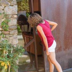 Отель Maeli Winery House Италия, Региональный парк Colli Euganei - отзывы, цены и фото номеров - забронировать отель Maeli Winery House онлайн фитнесс-зал фото 2