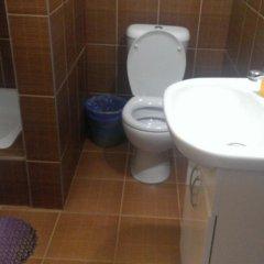 Palanok Hotel Поляна ванная
