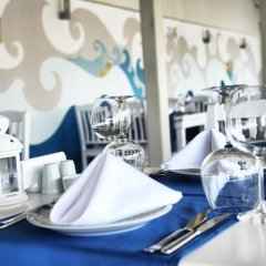 Отель Yasmin Bodrum Resort фитнесс-зал