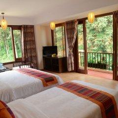 Sapa Elite Hotel комната для гостей фото 3