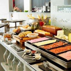 Отель Sercotel Amister Art Hotel Испания, Барселона - 12 отзывов об отеле, цены и фото номеров - забронировать отель Sercotel Amister Art Hotel онлайн фото 7