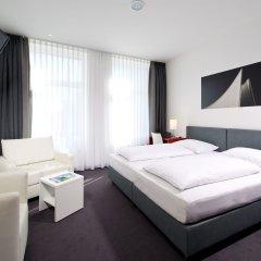 Select Hotel Berlin Gendarmenmarkt комната для гостей фото 5