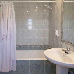 Hotel Best Osuna Мадрид ванная фото 2