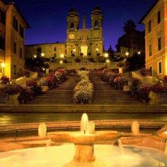 Отель Filomena E Francesca B&B Италия, Рим - отзывы, цены и фото номеров - забронировать отель Filomena E Francesca B&B онлайн