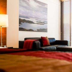 Отель Henry Jones Art Boutique Тасмания комната для гостей фото 4
