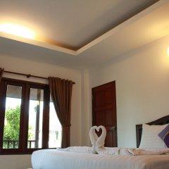 Отель Waterside Resort Таиланд, Пранбури - отзывы, цены и фото номеров - забронировать отель Waterside Resort онлайн Пранбури  комната для гостей фото 4