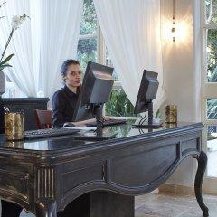 Carmella Boutique Hotel Израиль, Хайфа - отзывы, цены и фото номеров - забронировать отель Carmella Boutique Hotel онлайн интерьер отеля