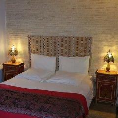 Отель Riad Tara Марокко, Фес - отзывы, цены и фото номеров - забронировать отель Riad Tara онлайн комната для гостей фото 3