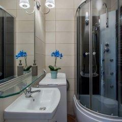 Апартаменты ClickTheFlat Golden Terraces Apartment ванная