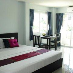 Отель Raya Rawai Place Бухта Чалонг комната для гостей фото 2