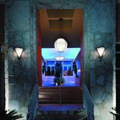 Отель Marriott Stanton South Beach сауна