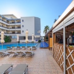 Island Resorts Marisol Hotel - All Inclusive бассейн