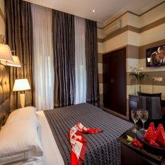 Отель Panama Garden комната для гостей фото 3