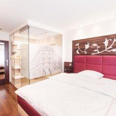 Отель Scheuble Hotel Швейцария, Цюрих - отзывы, цены и фото номеров - забронировать отель Scheuble Hotel онлайн комната для гостей фото 3