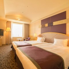 Отель Ginza Creston комната для гостей фото 4