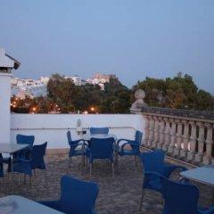 Hotel Peña de Arcos пляж