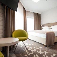 Q Hotel Plus Wroclaw комната для гостей фото 4