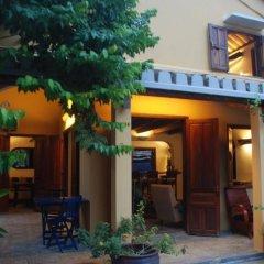 Отель Hoa Khe Villa Вьетнам, Хойан - отзывы, цены и фото номеров - забронировать отель Hoa Khe Villa онлайн