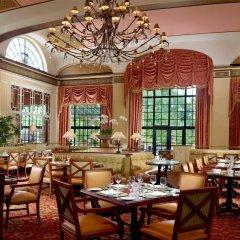 Отель Omni Shoreham Hotel США, Вашингтон - отзывы, цены и фото номеров - забронировать отель Omni Shoreham Hotel онлайн питание фото 2