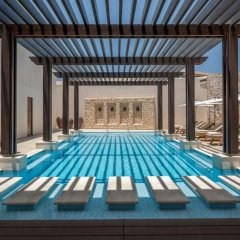 Отель Al Bait Sharjah ОАЭ, Шарджа - отзывы, цены и фото номеров - забронировать отель Al Bait Sharjah онлайн бассейн фото 3