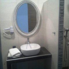 Отель Azalea Studios & Apartments Греция, Остров Санторини - отзывы, цены и фото номеров - забронировать отель Azalea Studios & Apartments онлайн ванная фото 2