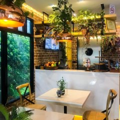 Отель Siam Bright Suite Таиланд, Бангкок - отзывы, цены и фото номеров - забронировать отель Siam Bright Suite онлайн питание