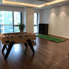 Отель Somerset Software Park Xiamen Китай, Сямынь - отзывы, цены и фото номеров - забронировать отель Somerset Software Park Xiamen онлайн детские мероприятия фото 2