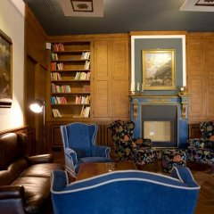 Hotel Duca D'Aosta Аоста развлечения