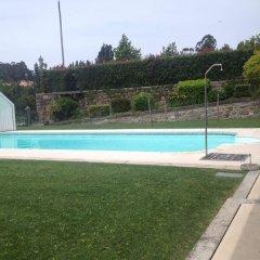 Отель Quinta da Seara бассейн