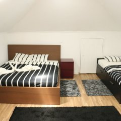 The Delight Hostel Lisbon комната для гостей фото 2