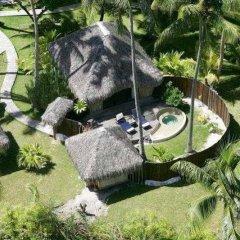 Отель Bora Bora Pearl Beach Resort and Spa Французская Полинезия, Бора-Бора - отзывы, цены и фото номеров - забронировать отель Bora Bora Pearl Beach Resort and Spa онлайн фото 2