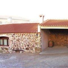 Отель Casa Rural Cervantes городской автобус