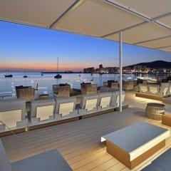 Отель Alua Hawaii Ibiza Испания, Сан-Антони-де-Портмань - отзывы, цены и фото номеров - забронировать отель Alua Hawaii Ibiza онлайн балкон