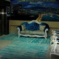 Imperial Tower Hotel Турция, Ван - отзывы, цены и фото номеров - забронировать отель Imperial Tower Hotel онлайн фото 2