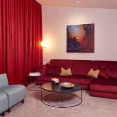 Отель The Lowry Hotel Великобритания, Солфорд - отзывы, цены и фото номеров - забронировать отель The Lowry Hotel онлайн комната для гостей фото 4