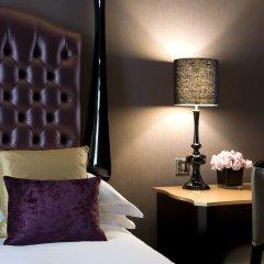 Отель Sanctum Soho Hotel Великобритания, Лондон - отзывы, цены и фото номеров - забронировать отель Sanctum Soho Hotel онлайн удобства в номере