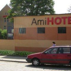Ami Hotel фото 5