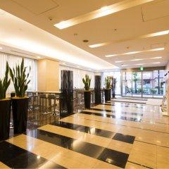 Отель Villa Fontaine Tokyo-Otemachi Япония, Токио - отзывы, цены и фото номеров - забронировать отель Villa Fontaine Tokyo-Otemachi онлайн интерьер отеля фото 2