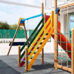Hotel Apartamento Dunamar детские мероприятия