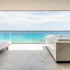 Отель Melody Maker Cancun балкон