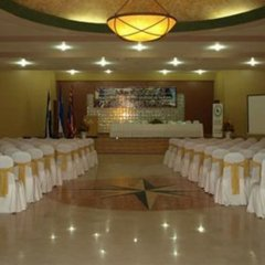 Hotel Quinta Real Луизиана Ceiba помещение для мероприятий фото 2