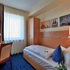 Отель CityClass Hotel Europa am Dom Германия, Кёльн - 1 отзыв об отеле, цены и фото номеров - забронировать отель CityClass Hotel Europa am Dom онлайн комната для гостей