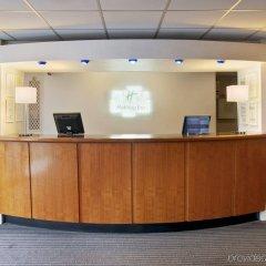Отель Holiday Inn WARRINGTON интерьер отеля фото 2