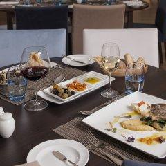 Отель Jupiter Lisboa Hotel Португалия, Лиссабон - отзывы, цены и фото номеров - забронировать отель Jupiter Lisboa Hotel онлайн питание фото 3