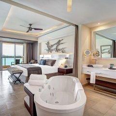 Отель Grand Lido Negril Au Naturel Resort - All Inclusive комната для гостей фото 4
