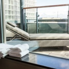 Отель Scandic Simonkenttä фото 3