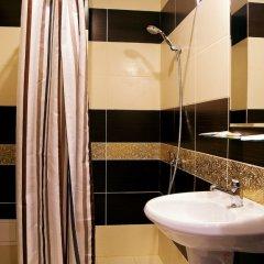 Гостиница Алива ванная фото 2