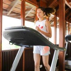 Отель Pavilion Samui Villas & Resort фитнесс-зал фото 2