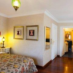 Symbola Bosphorus Istanbul Турция, Стамбул - отзывы, цены и фото номеров - забронировать отель Symbola Bosphorus Istanbul онлайн комната для гостей фото 5