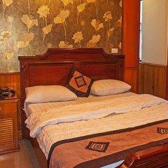 Valentine Hotel - Hong Ha Ханой комната для гостей фото 4